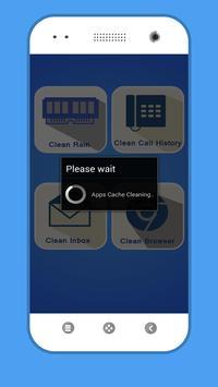 Memory optimizer screenshot 1