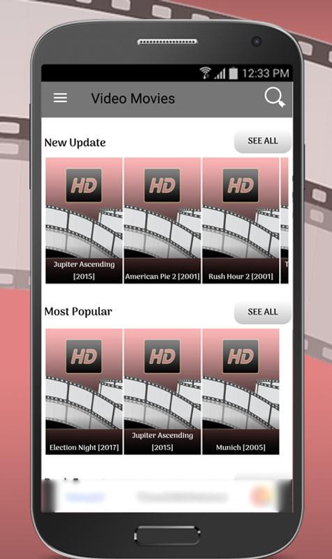 hd cinema download