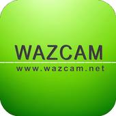 WazCam icon