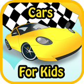Car Games For Kids icon