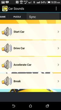 Car Games For Kids apk screenshot