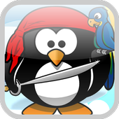 Pirates Puzzle for Kids icon