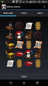 Pirates Puzzle for Kids screenshot 2