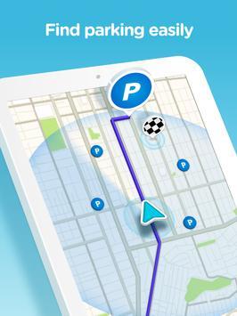 Waze - GPS, 地图 & 交通社区 截图 13