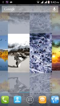 Artistic live Wallpapers apk screenshot