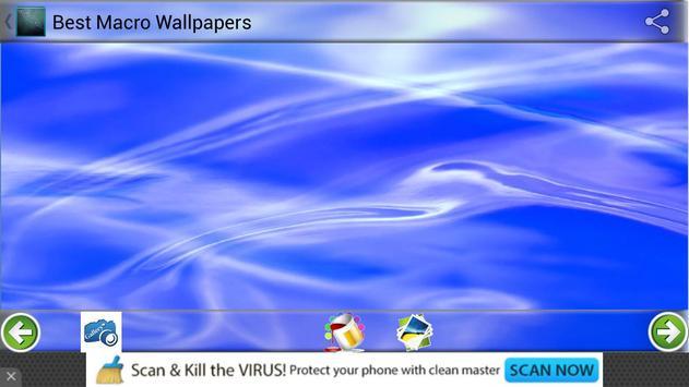 Best Macro Wallpapers screenshot 3