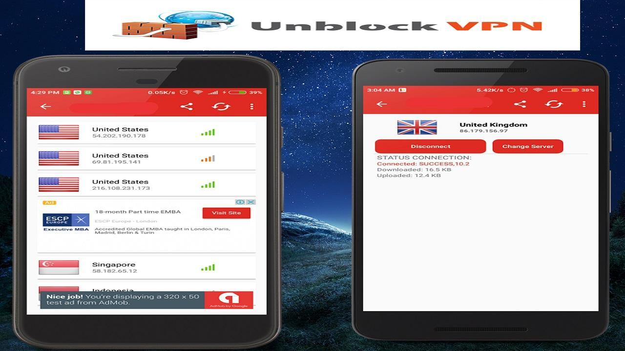 VPN UAE 2018 for Android - APK Download