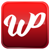 WazPappin- Events Finder icon