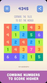 Number Block - Hexa Puzzle Free Game poster