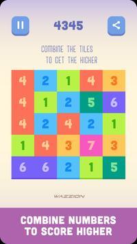 Number Block - Hexa Puzzle Free Game screenshot 10