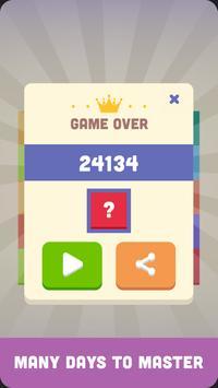 Number Block - Hexa Puzzle Free Game screenshot 2