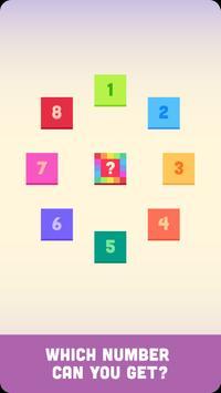 Number Block - Hexa Puzzle Free Game screenshot 3