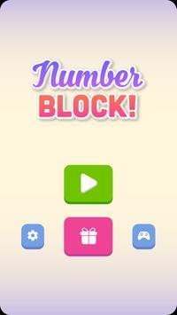 Number Block - Hexa Puzzle Free Game screenshot 4