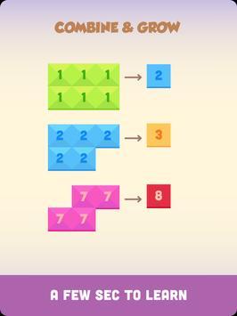 Number Block - Hexa Puzzle Free Game screenshot 6