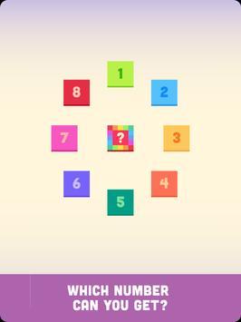 Number Block - Hexa Puzzle Free Game screenshot 8