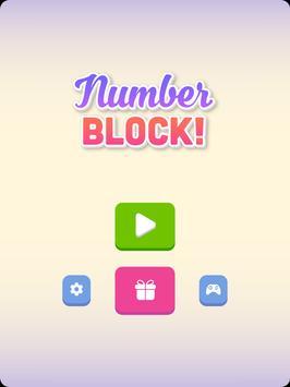 Number Block - Hexa Puzzle Free Game screenshot 9