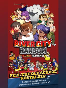 River City Ransom : Kunio Returns スクリーンショット 16