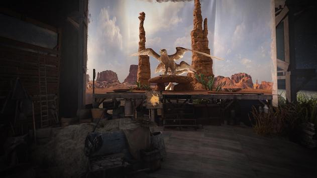 Fantastic Beasts apk screenshot