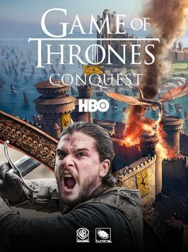 Game of Thrones: Conquest™ APK-screenhot
