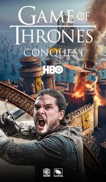 Game of Thrones: Conquest™-poster