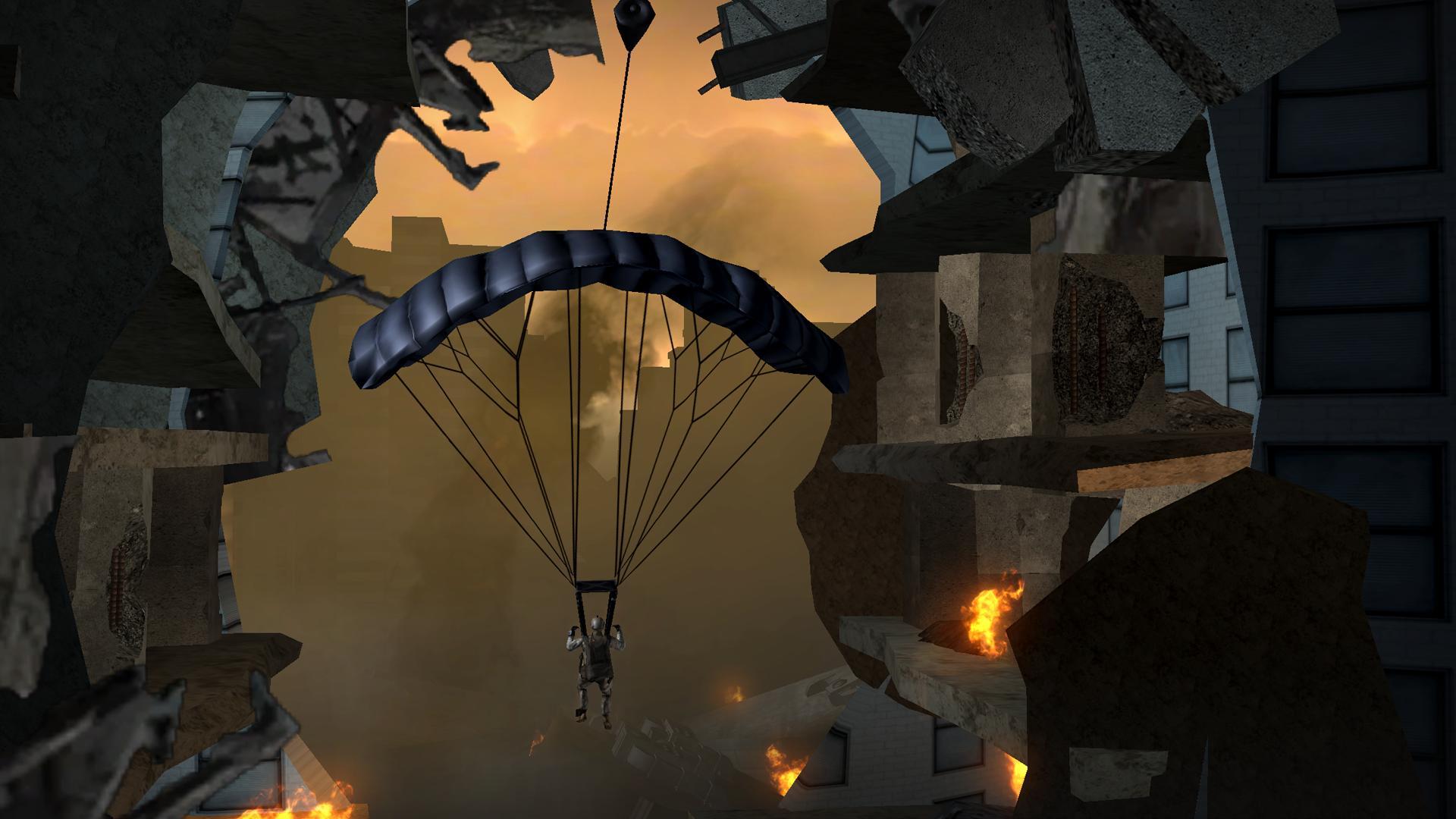 Godzilla Apk – Strike Zone 3