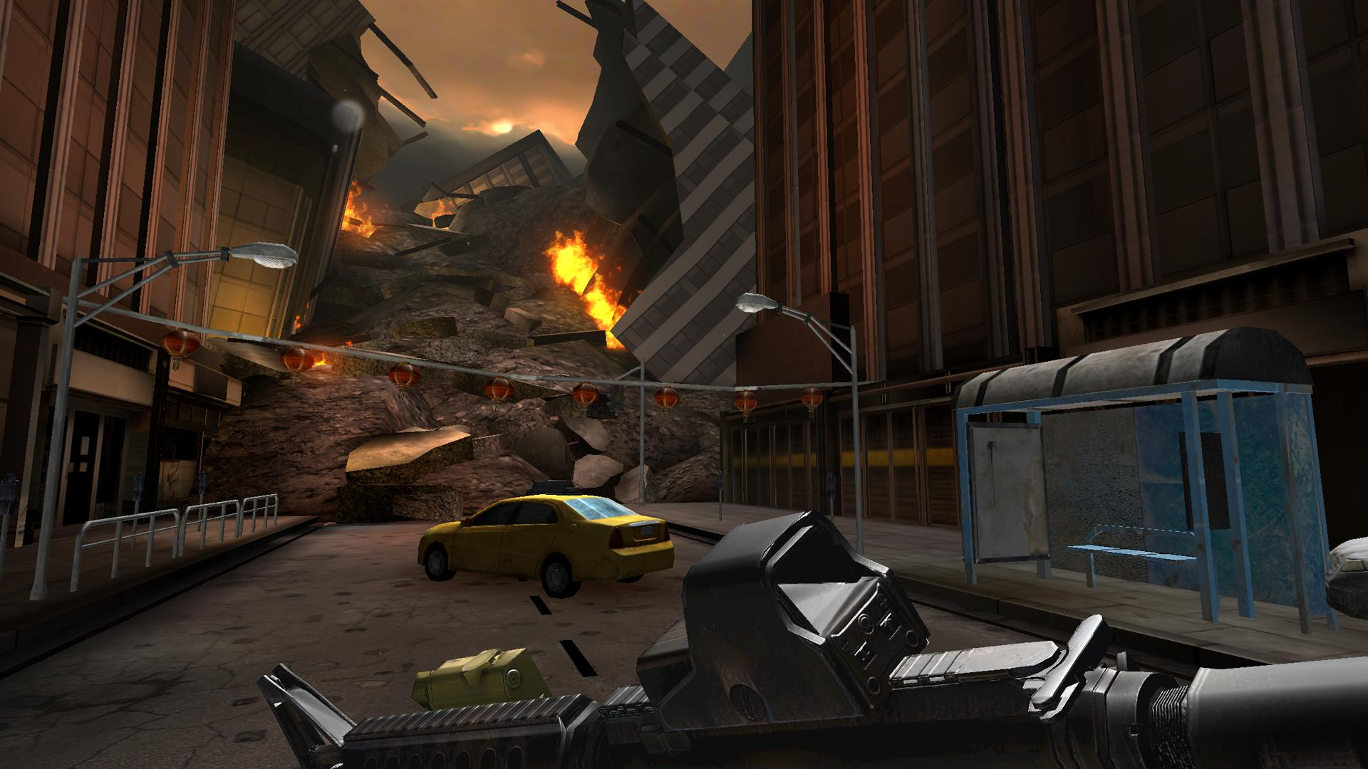 Godzilla: Strike Zone for Android - APK Download