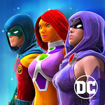 DC Legends: Battle for Justice APK