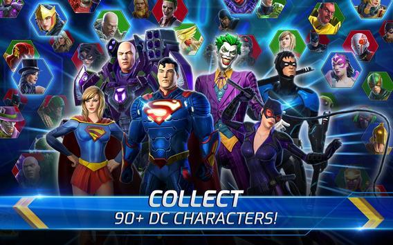 DC Legends スクリーンショット 13