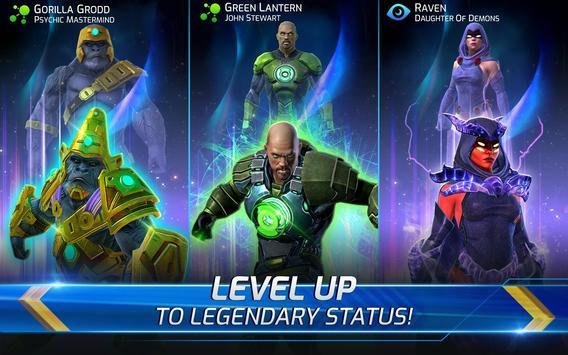 DC Legends スクリーンショット 14