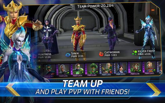 DC Legends スクリーンショット 15