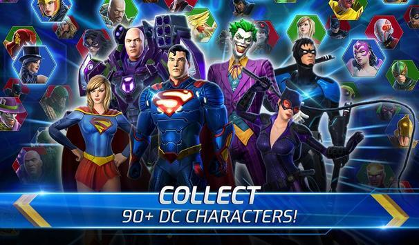 DC Legends スクリーンショット 1
