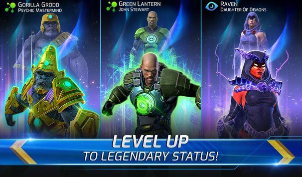 DC Legends スクリーンショット 2