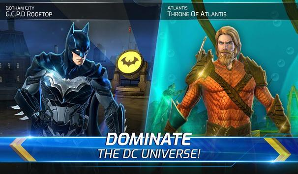 DC Legends スクリーンショット 4