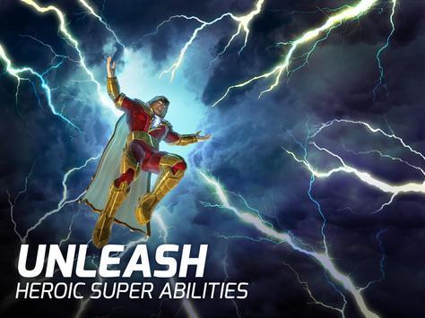 DC Legends: Battle for Justice apk screenshot