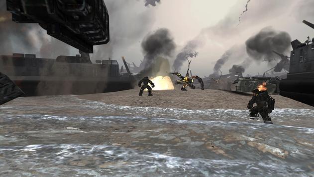 Edge of Tomorrow Game screenshot 3