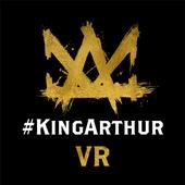 King Arthur VR icon