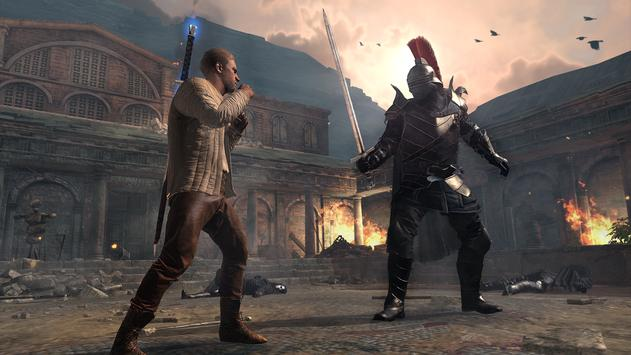 King Arthur VR apk screenshot