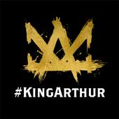 Rei Arthur ícone