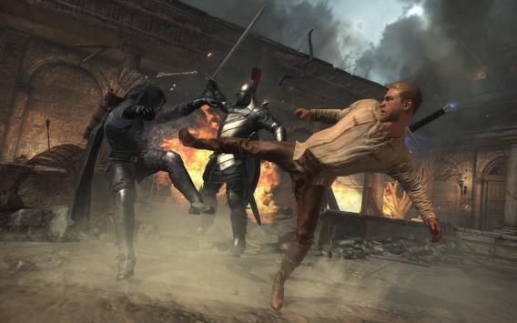 Rei Arthur imagem de tela 5