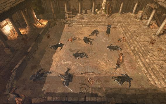 Rei Arthur imagem de tela 6