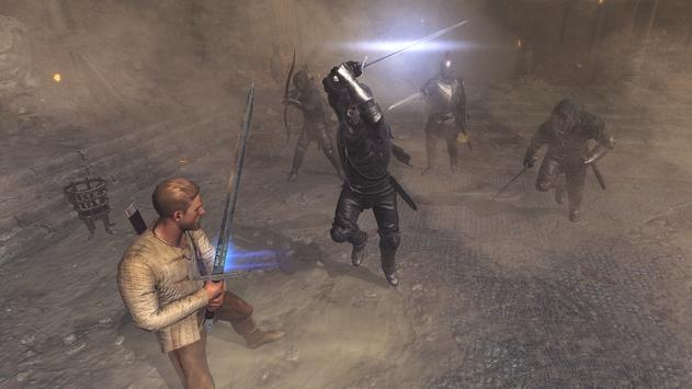 Rei Arthur imagem de tela 2