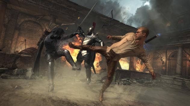 Rei Arthur imagem de tela 3