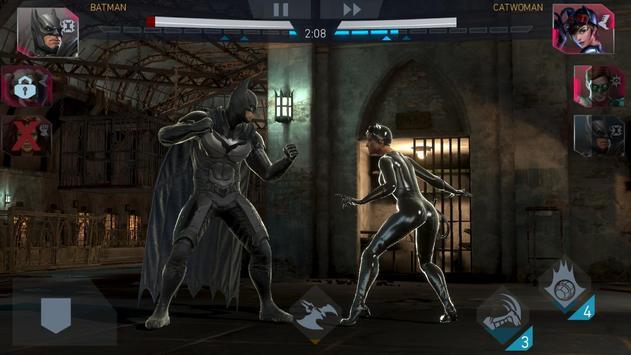 Injustice 2 screenshot 6