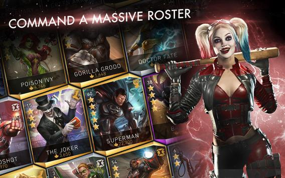 Injustice 2 screenshot 13