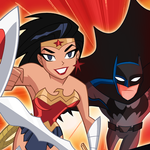 Justice League Action Run APK