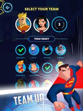 Justice League Action Run screenshot 12