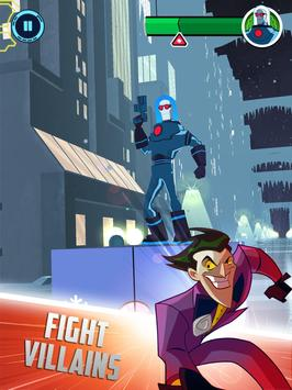 Justice League Action Run apk screenshot