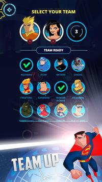 Justice League Action Run apk screenshot