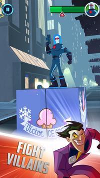 Justice League Action Run screenshot 4