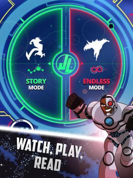Justice League Action Run screenshot 5